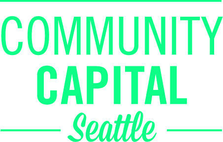 Community Capital Seattle Logo
