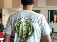 Your Co-op T shirt